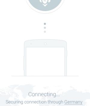 Avira Phantom VPN Ekran Görüntüleri - 3