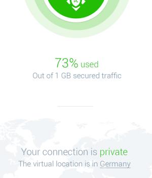 Avira Phantom VPN Ekran Görüntüleri - 2