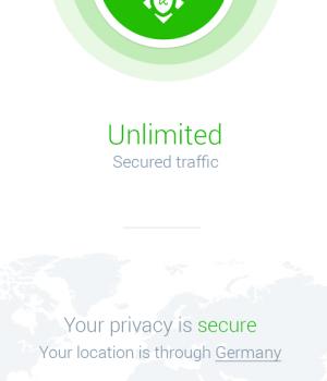 Avira Phantom VPN Ekran Görüntüleri - 1