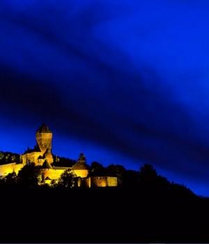 Avrupa Manzarası Teması Ekran Görüntüleri - 2
