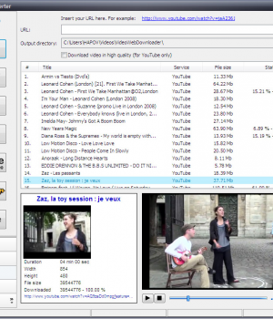 Axara Video Converter Ekran Görüntüleri - 2