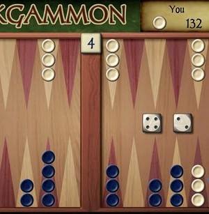 Backgammon Free Ekran Görüntüleri - 5