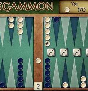 Backgammon Free Ekran Görüntüleri - 4