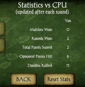 Backgammon Free Ekran Görüntüleri - 1