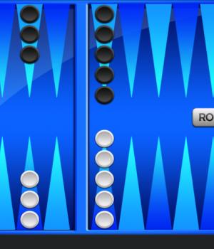 Backgammon Ekran Görüntüleri - 5