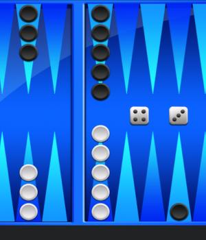 Backgammon Ekran Görüntüleri - 4