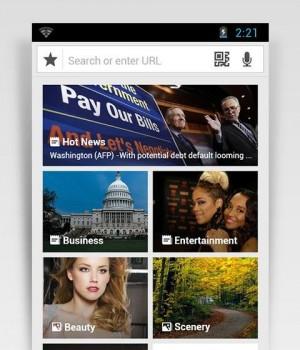 Baidu Browser Ekran Görüntüleri - 6