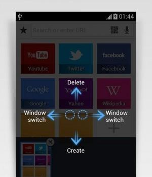 Baidu Browser Ekran Görüntüleri - 3