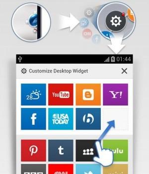 Baidu Browser Ekran Görüntüleri - 2