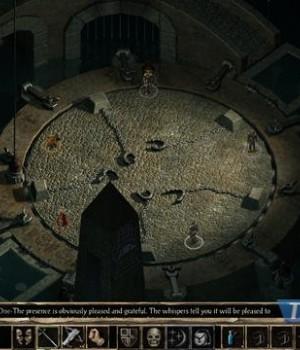 Baldur's Gate II Ekran Görüntüleri - 5