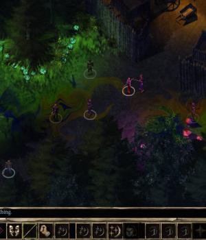 Baldur's Gate II Ekran Görüntüleri - 7