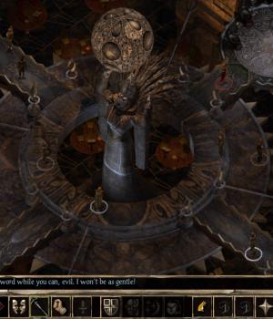 Baldur's Gate II Ekran Görüntüleri - 6