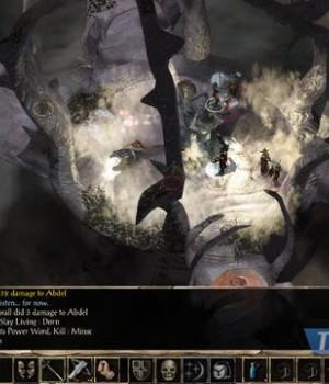 Baldur's Gate II Ekran Görüntüleri - 2