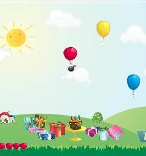 Balloon Arcade Ekran Görüntüleri - 2