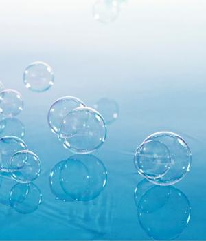 Baloncuklar Teması Ekran Görüntüleri - 2