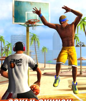 Basketball Stars Ekran Görüntüleri - 5