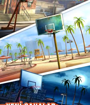 Basketball Stars Ekran Görüntüleri - 1