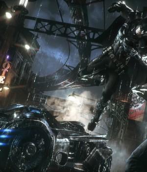 Batman: Arkham Knight Ekran Görüntüleri - 6