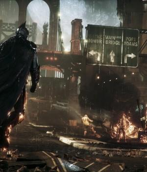 Batman: Arkham Knight Ekran Görüntüleri - 4