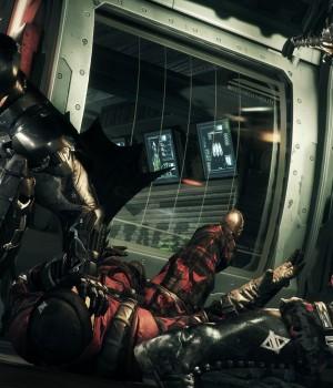 Batman: Arkham Knight Ekran Görüntüleri - 3