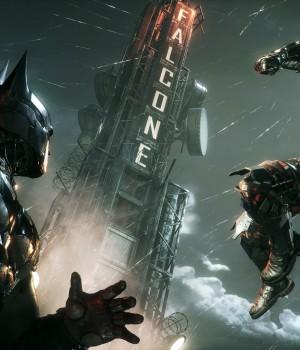 Batman: Arkham Knight Ekran Görüntüleri - 2