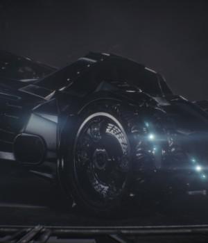 Batman: Arkham Knight Ekran Görüntüleri - 1