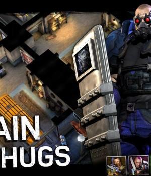 Batman: Arkham Underworld Ekran Görüntüleri - 3
