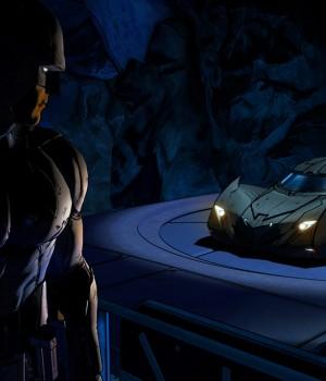 Batman - The Telltale Series Ekran Görüntüleri - 5