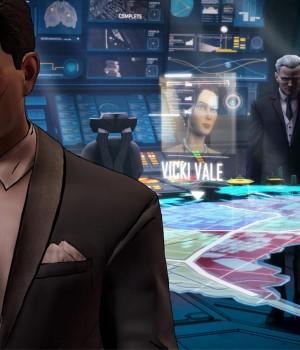 Batman - The Telltale Series Ekran Görüntüleri - 4