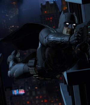 Batman - The Telltale Series Ekran Görüntüleri - 3