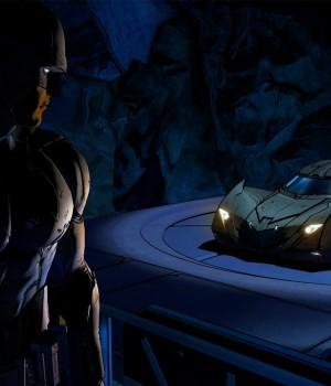 Batman - The Telltale Series Ekran Görüntüleri - 1