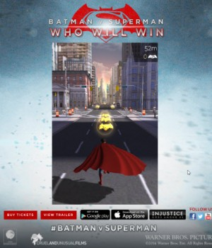 Batman v Superman Who Will Win Ekran Görüntüleri - 3