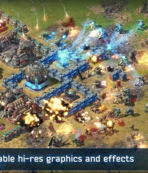 Battle for the Galaxy Ekran Görüntüleri - 4