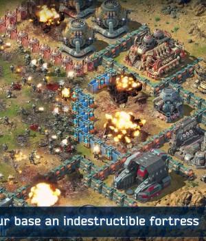 Battle for the Galaxy Ekran Görüntüleri - 3