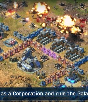 Battle for the Galaxy Ekran Görüntüleri - 1
