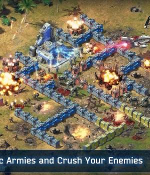 Battle for the Galaxy Ekran Görüntüleri - 5