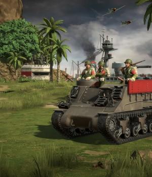 Battle Islands: Commanders Ekran Görüntüleri - 2