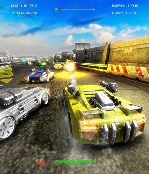 Battle Riders Ekran Görüntüleri - 7