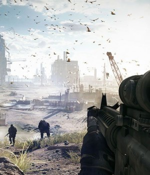 Battlefield 4 Ekran Görüntüleri - 10