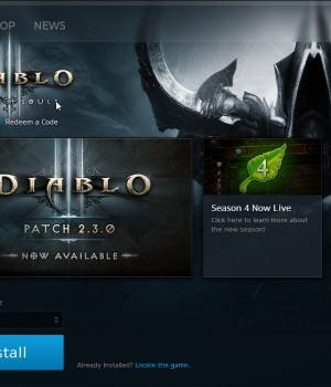 Battle.net Ekran Görüntüleri - 5