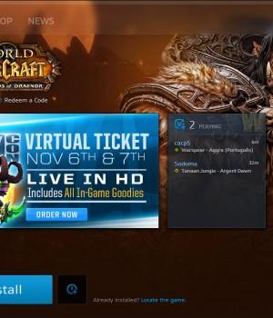Battle.net Ekran Görüntüleri - 6