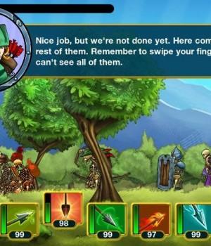 Besieged 2 Free Castle Defense Ekran Görüntüleri - 7