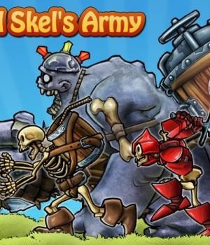 Besieged 2 Free Castle Defense Ekran Görüntüleri - 6