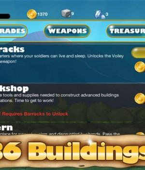 Besieged 2 Free Castle Defense Ekran Görüntüleri - 1