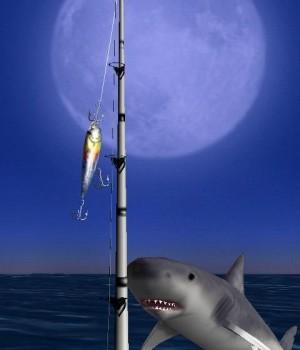 Big Night Fishing 3D Lite Ekran Görüntüleri - 4