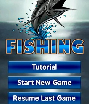 Big Night Fishing 3D Lite Ekran Görüntüleri - 2