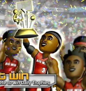 Big Win Basketball Ekran Görüntüleri - 1