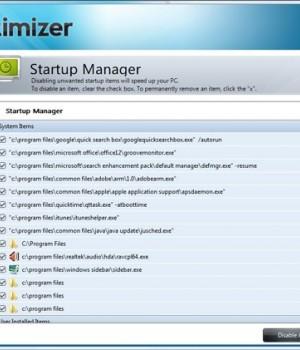 Bit Optimizer Ekran Görüntüleri - 4