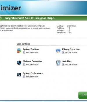 Bit Optimizer Ekran Görüntüleri - 2