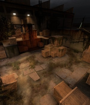 Black Mesa Ekran Görüntüleri - 4